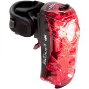 NiteRider Sentinel 250 Rear Light   Rear Lights