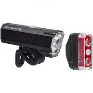 Blackburn Dayblazer 1100 Front and 65 Rear Set   Light Sets
