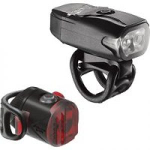 Lezyne LED KTV Drive / Femto USB Light Pair   Light Sets