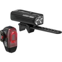 Lezyne Super Drive 1600XXL KTV Pro Smart Light Pair   Light Sets