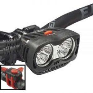 NiteRider Pro 4200 Enduro Remote Front Light   Front Lights