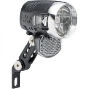 Axa Blueline 50 Switch Front Light   Front Lights