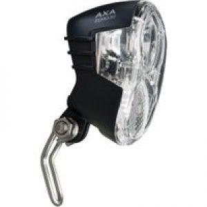 Axa Echo 30 Steady Auto Front Light   Front Lights