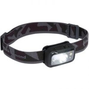 Black Diamond Cosmo 250 Headlamp   Front Lights