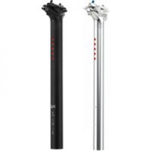 Brand-X LightSKIN Seatpost Light USB Charge   Rear Lights