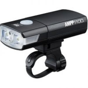 Cateye Ampp 1100 Front Light   Front Lights
