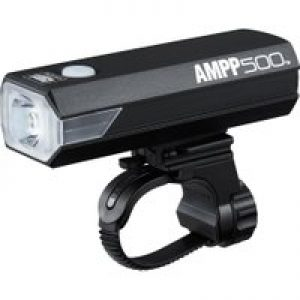 Cateye Ampp 500 Front Light   Front Lights