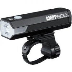 Cateye Ampp 800 Front Light   Front Lights