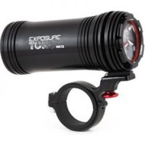 Exposure Toro MK12 Front Light   Front Lights