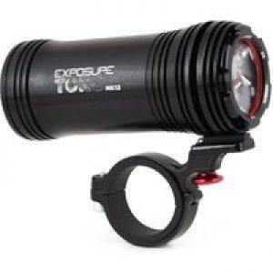 Exposure Toro MK12 Front Light   Front Lights