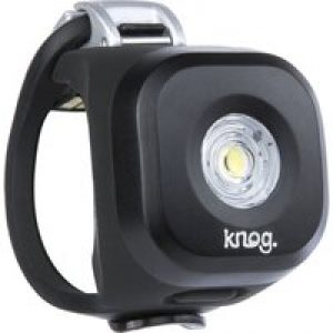 Knog Blinder Mini Dot Front Light   Front Lights