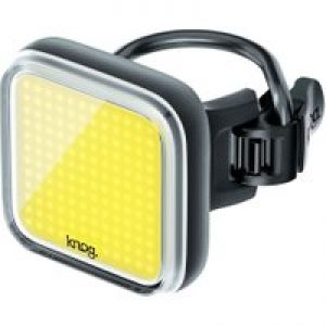 Knog Blinder Square Front Light   Front Lights