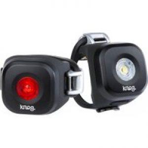 Knog LIGHT BLINDER MINI DOT TWINPACK   Light Sets