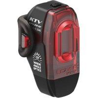 Lezyne KTV Drive STVZO Rear Light   Rear Lights