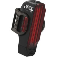 Lezyne Strip Drive STVZO Rear Light   Rear Lights