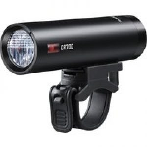 Ravemen CR700 USB Rechargeable DuaLens Front Light with Re   Front Lights