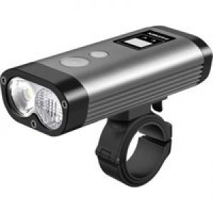 Ravemen PR1200 USB Rechargeable DuaLens Front Light with R   Front Lights