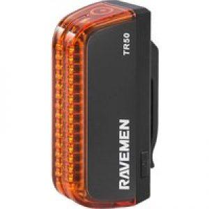 Ravemen TR50 USB Rechargeable Rear Light   Rear Lights