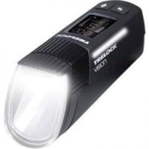 Trelock LS 760 I-GO Vision Head Front Light   Front Lights