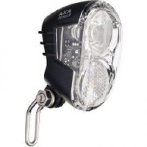 Axa Echo 15 Steady Auto Front Light   Front Lights