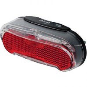Axa Riff Steady Rear Light   Rear Lights