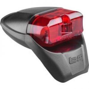 Busch & Müller Integrated Mudguard Dynamo Rear Light   Rear Lights