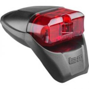Busch & Müller Integrated Mudguard E-Bike Rear Light   Rear Lights