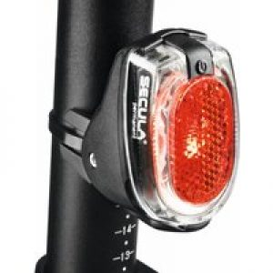 Busch & Müller Secula Permanent Rear Light   Rear Lights