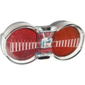Busch & Müller Topflight Flat S Senso Rear Light   Rear Lights