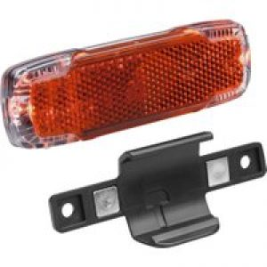 Busch & Müller Toplight 2C Permanent Tail Light   Rear Lights