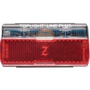 Busch & Müller Toplight Line Plus Rear Brake Light   Rear Lights