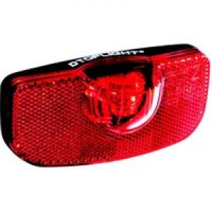 Busch & Müller Toplight Plus Rear Light   Rear Lights