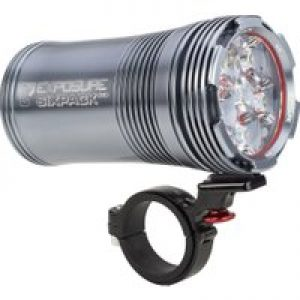 Exposure Six Pack MK2 SYNC Front Light   Front Lights