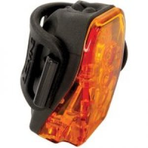 Lezyne Laser Rear Projector Light   Rear Lights