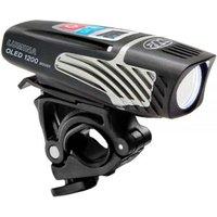 NiteRider Lumina 1200 Oled Boost Front Light   Front Lights