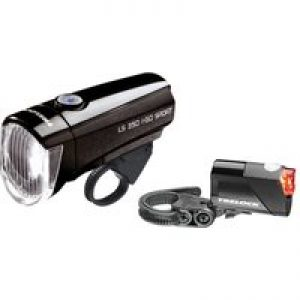 Trelock 350 I-GO Sport Light Set   Light Sets