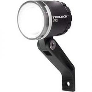 Trelock LS 282 Veo E-Bike Dynamo Front Light   Front Lights
