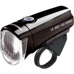 Trelock LS 350 I-GO Sport Front Light   Front Lights