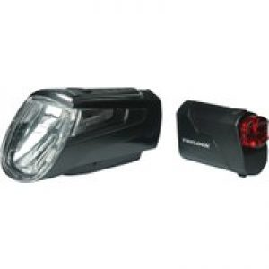 Trelock LS 560 I-GO Control Front Light Set   Light Sets