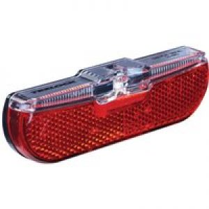 Trelock LS 613 Dynamo Rear Light   Rear Lights