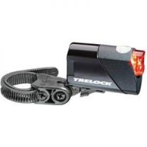 Trelock LS 710 REEGO Rear Light   Rear Lights
