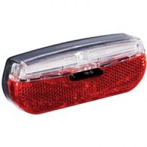 Trelock LS 812 Tri Flat Rear Light   Rear Lights