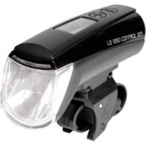 Trelock LS 950 Control ION Front Light   Front Lights