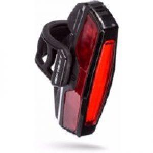 LifeLine Aero Beam 50 Lumen Rear Bike Light   Rear Lights