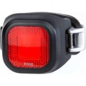 Knog Light Blinder Mini Chippy Rear   Rear Lights