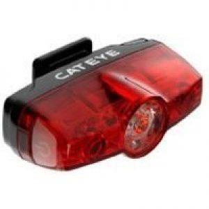 Cateye Rapid Mini Rear 25 Lumen