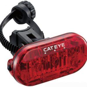Cateye Omni 3 Rear Bike Light