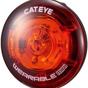 Cateye Wearable Mini Light