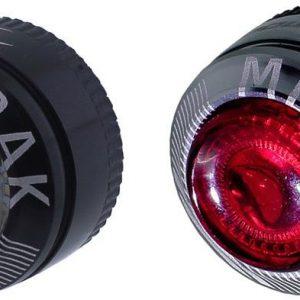 Moon Merak Bike Light Set