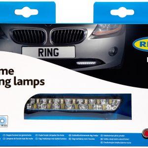 Ring Lyra Dual Function Led Day / Night Lamp